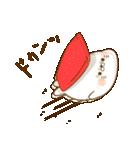 毒舌あざらし~お寿司まみれ~(個別スタンプ:32)