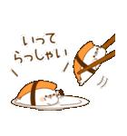 毒舌あざらし~お寿司まみれ~(個別スタンプ:34)