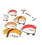 毒舌あざらし~お寿司まみれ~(個別スタンプ:36)