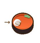 毒舌あざらし~お寿司まみれ~(個別スタンプ:37)