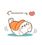 毒舌あざらし~お寿司まみれ~(個別スタンプ:39)