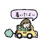 ウクレレさとちゃん(個別スタンプ:25)