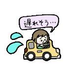 ウクレレさとちゃん(個別スタンプ:26)
