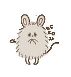 ねずみちゃん(個別スタンプ:03)