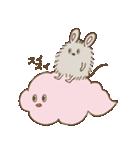 ねずみちゃん(個別スタンプ:07)