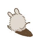 ねずみちゃん(個別スタンプ:11)