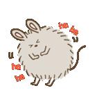 ねずみちゃん(個別スタンプ:15)