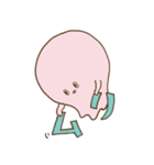 ねずみちゃん(個別スタンプ:18)