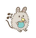 ねずみちゃん(個別スタンプ:20)