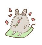 ねずみちゃん(個別スタンプ:32)