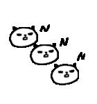 いっぱーーいのパンダ♪ many panda(個別スタンプ:25)