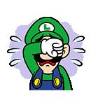 スーパーマリオ しゃべる!動く!スタンプ(個別スタンプ:02)