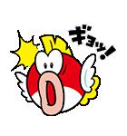 スーパーマリオ しゃべる!動く!スタンプ(個別スタンプ:05)