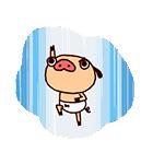 冬パンツ♪踊れパンパカパンツ(個別スタンプ:18)