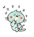 水森亜土~Cuteに動くアニメスタンプ~(個別スタンプ:18)