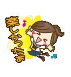 JK(女子高生)スタンプ♥【セーラー服編】(個別スタンプ:12)