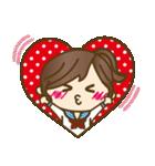 JK(女子高生)スタンプ♥【セーラー服編】(個別スタンプ:24)