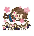 JK(女子高生)スタンプ♥【セーラー服編】(個別スタンプ:38)