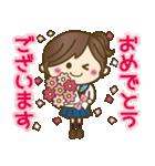 JK(女子高生)スタンプ♥【セーラー服編】(個別スタンプ:39)