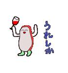 博多弁寿司太郎(個別スタンプ:05)