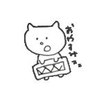 ひろみちゃんとにゃんこ(個別スタンプ:07)