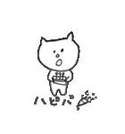 ひろみちゃんとにゃんこ(個別スタンプ:39)