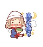お祝いガール*★季節行事・イベント編★*(個別スタンプ:26)