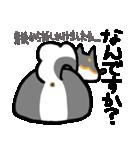 黒柴Gちゃん。(個別スタンプ:13)