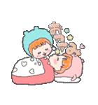 みーちゃんとぴろ(個別スタンプ:39)