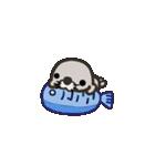 海獣スタンプ(個別スタンプ:01)