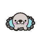 海獣スタンプ(個別スタンプ:04)