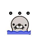 海獣スタンプ(個別スタンプ:05)