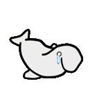 海獣スタンプ(個別スタンプ:18)