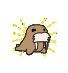 海獣スタンプ(個別スタンプ:25)