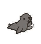海獣スタンプ(個別スタンプ:30)
