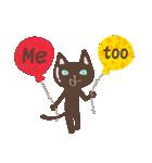 ショコラティエ=ネコ     チョコリーノ2(個別スタンプ:10)