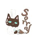 ショコラティエ=ネコ     チョコリーノ2(個別スタンプ:14)