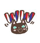 ショコラティエ=ネコ     チョコリーノ2(個別スタンプ:35)