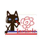 ショコラティエ=ネコ     チョコリーノ2(個別スタンプ:38)