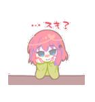 めっちゃ便利な女子スタンプ(個別スタンプ:05)
