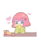 めっちゃ便利な女子スタンプ(個別スタンプ:08)