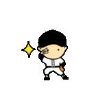 がんばれ野球部3【ときどき審判編】(個別スタンプ:08)