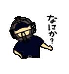 がんばれ野球部3【ときどき審判編】(個別スタンプ:11)