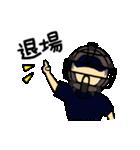 がんばれ野球部3【ときどき審判編】(個別スタンプ:15)