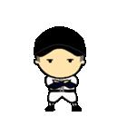 がんばれ野球部3【ときどき審判編】(個別スタンプ:18)