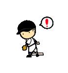 がんばれ野球部3【ときどき審判編】(個別スタンプ:26)