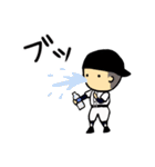 がんばれ野球部3【ときどき審判編】(個別スタンプ:36)