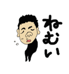たけしのぴー第2(個別スタンプ:08)