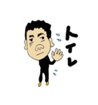 たけしのぴー第2(個別スタンプ:16)