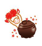 チョコレートandバレンタイン(個別スタンプ:13)